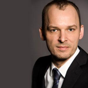 Matthias Vogel, Stellvertretender Geschäftsführer Vogel | Hydraulik . Pneumatik