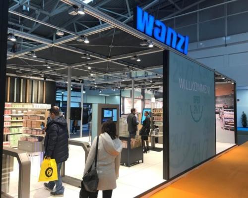 WEBneo-Shopware-Partner-Internetworld-Messerundgang-Wanzl