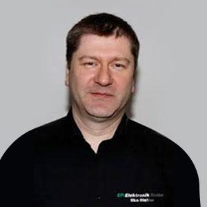 Ilko Richter, Gründer Elriwa.de