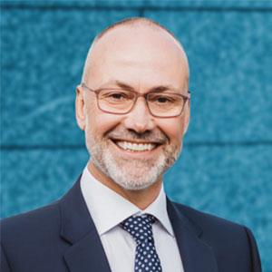 Klaus Becker, Geschäftsführender Partner Becker & Partner