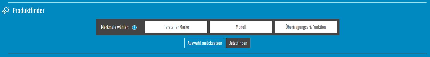MusikimAuto-JTL-Shop-Produktfinder