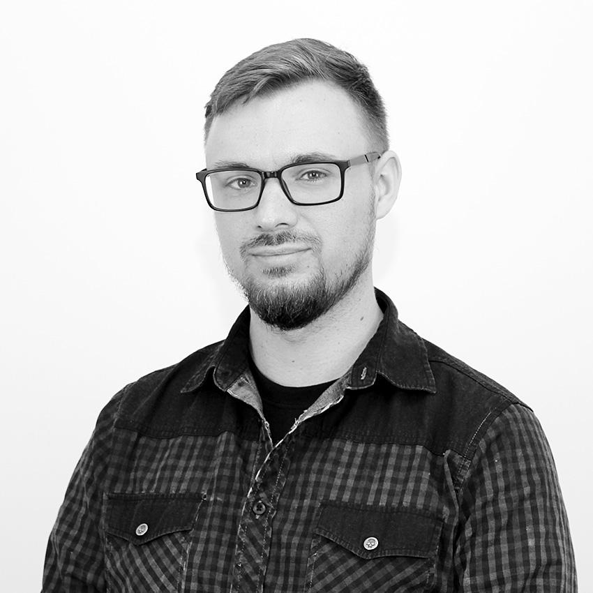 Frederic Hain - Webdesign