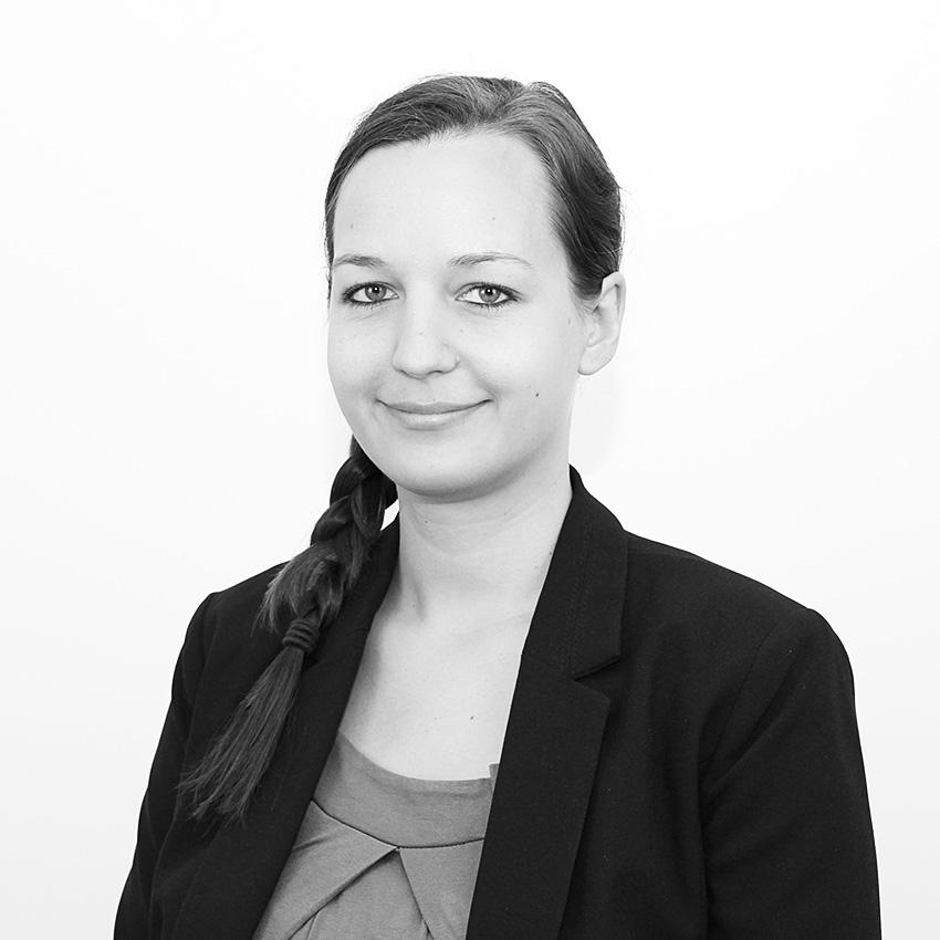 Sarah Naumann - Online Redaktion