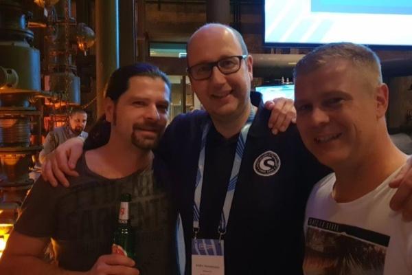 SCD 2019: Pre-Event mit WEBneo