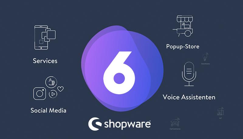 shopware 6 Agentur