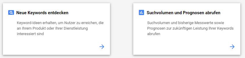 Aufgaben-Keyword-Tool-GoogleAds