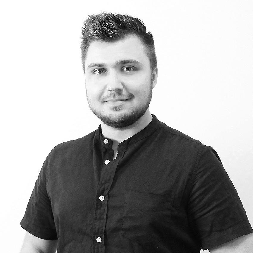 Tony Gerstner - SEO & Entwicklung
