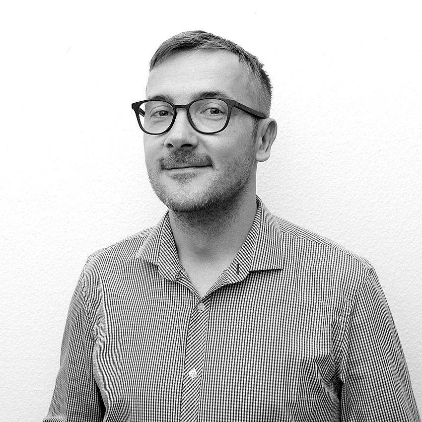 Thomas Tonn - Marketing-Experte