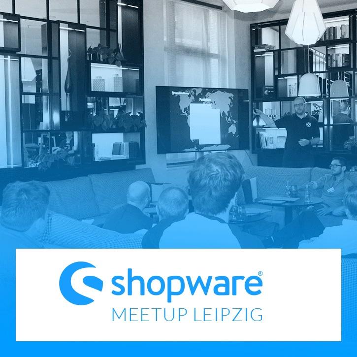Shopware Meetup Leipzig
