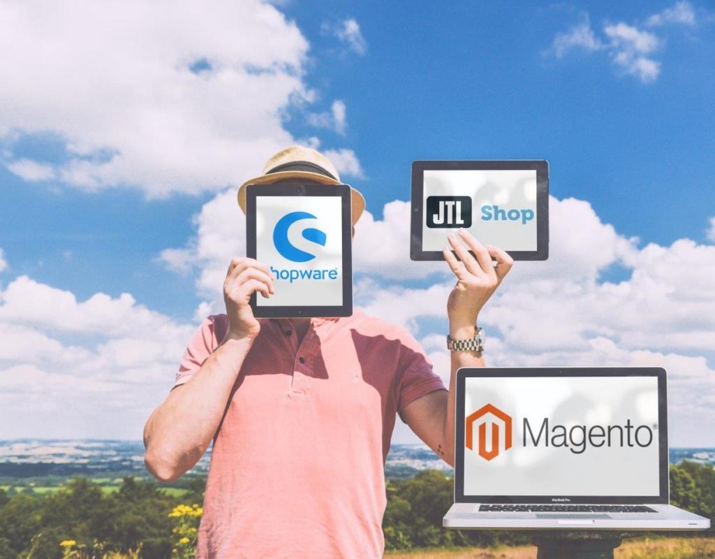 Titelbild-Blogbeitrag-Shopsystemvergleich
