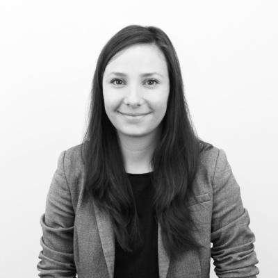 Elisabeth Jungke - Kundenberatung & Marketing