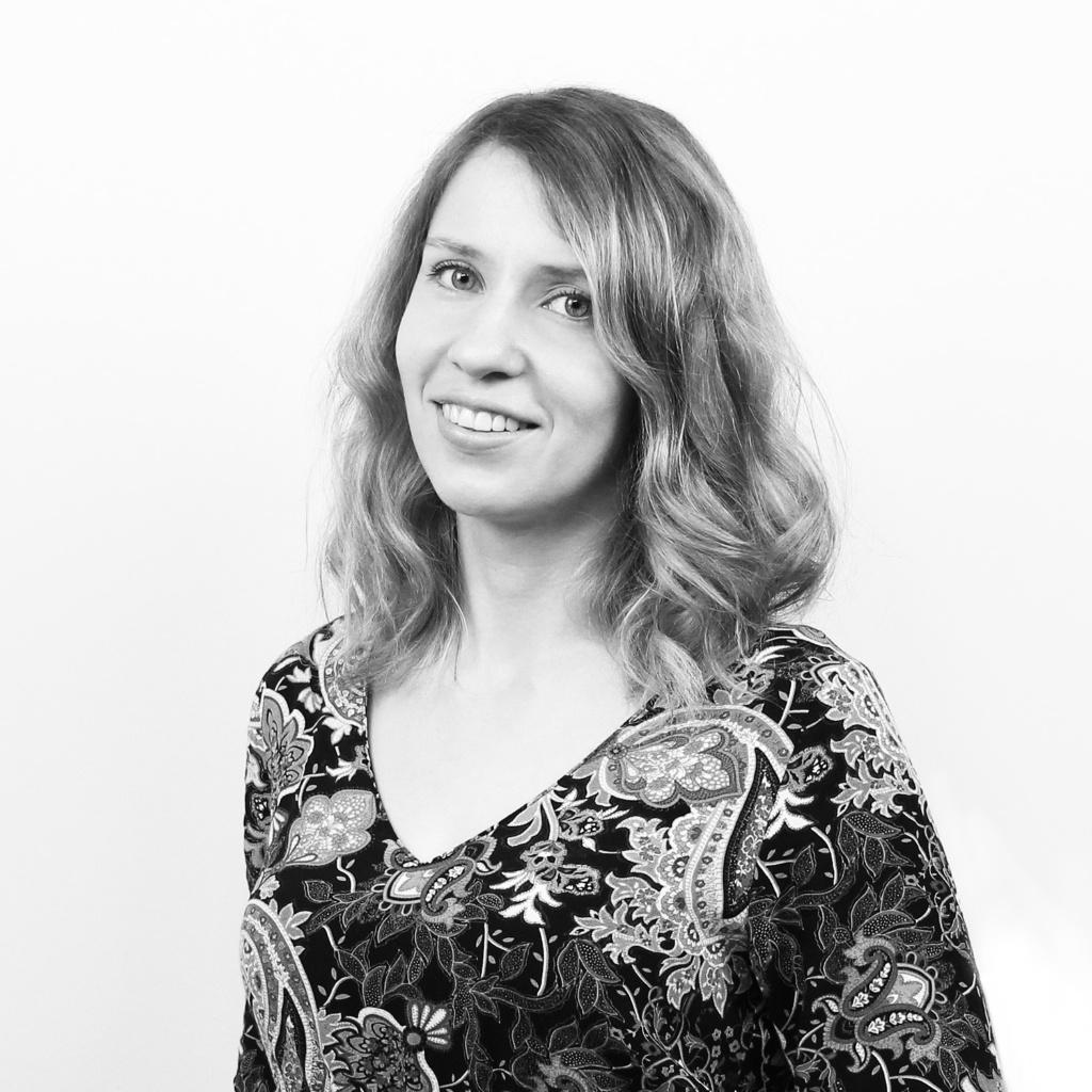 Lisa Gröll - Webdesignerin