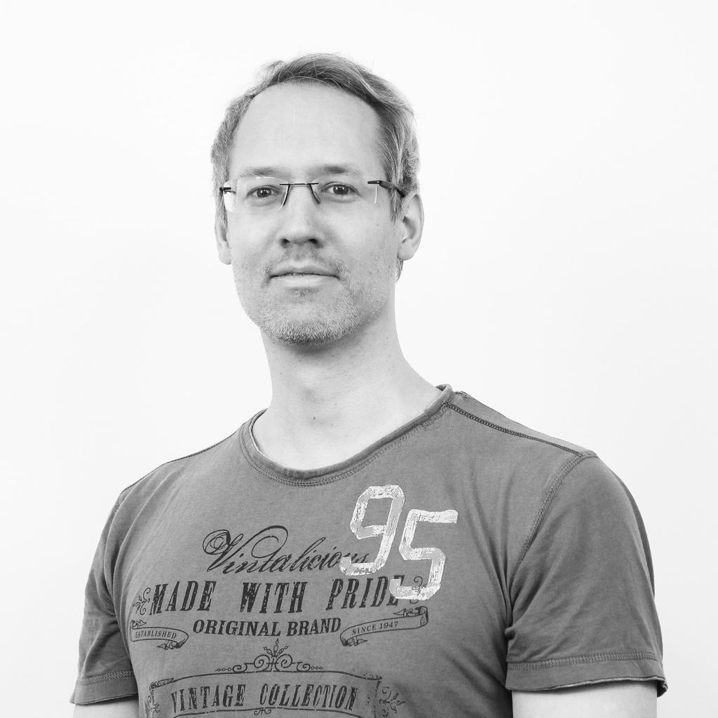 Matthias Walther
